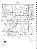 Code 9 - Orton Township, Nimrod, Wadena County 1979